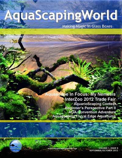 AquaScaping World Magazine September/October 2012 ...