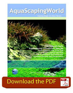AquaScaping World Magazine Issue 2