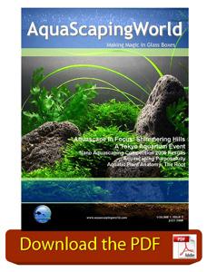 AquaScaping World Magazine - July 2008