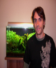 Aquascaping with Nicolas Guillermin