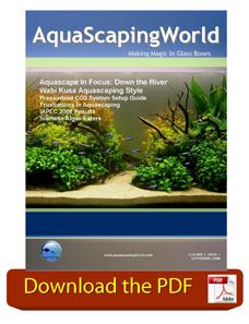 AquaScaping World Magazine September Issue